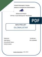 Reseau Globalstar
