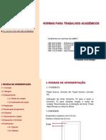 Resumo - Normas_ABNT