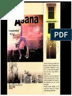 ASANA-Η ΕΓΚΥΚΛΟΠΑΙΔΕΙΑ ΤΗΣ YOGA