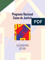 Casa de Justicia 1