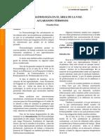 articulo_N44 La Fonoaudiología en el área de la Voz