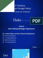 Lecture_slides-Week 2-Jentleson 2A Asia Hist Bkgrnd Ww Rev