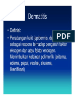 Dms146 Slide Dermatitis