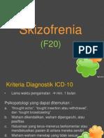 3.Skizofrenia ICD 10