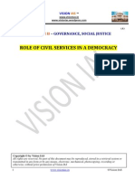 186872e4 Role of Civil Services in a Democracy Www.visionias.in