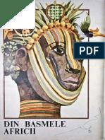 Din Basmele Africii