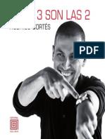 A las 3 son las 2. Rodrigo Cortés- Selección
