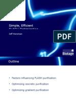 Flash Optimization 5-6-08