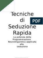(Ita - Psicologia Tecniche Di Seduzione Rapida(2)