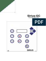 e Sirius Instructions