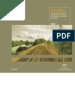 Paisaje y Ferrocarril en El Valle Del Guadalquivir