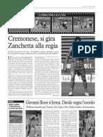 La Cronaca 27.08.09