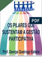 2011 - Palestra 2011 - Ufopa - George Estrela
