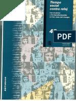 Colectivo Ioé - Tiempo social contra reloj [1996].pdf