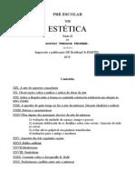PRÉ-ESCOLAR the ESTÉTICA-02-português-Gustav Theodor Fechner