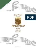 Ferrer Terpsichore 1 2