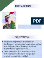 MOTIVACIÓN PARA EL EXITO