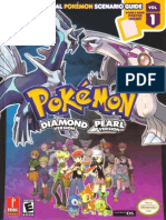Yellow guide book pdf pokemon