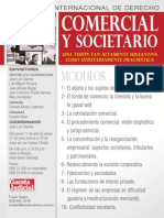 D Comercial Societario F