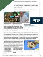 PUBLICO - 30.08.2012- Al menos 88.000 víctimas del franquismo continúan sepultadas en fosas comunes