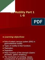 Motility 1