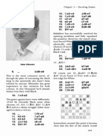 Modern Chess Preparation Part 10