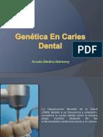 Biologia Molecular en Caries Dental