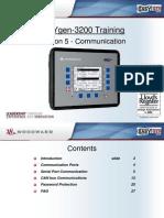 37397 a EG3200 Section 5 Communication (NXPowerLite)