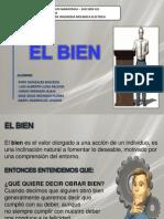 EL BIEN - DIAPOSITIVAS.ppt