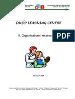 8 Organization Assessment - Smith.N eBooks