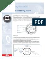 Clutch Catalog F