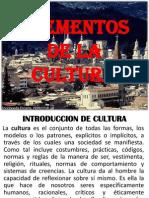 2elementosdelacultura-110703132405-phpapp01