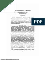 Pathogenesis of Tuberculosis by Charles Nice