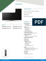 F5500 Slim LED SpecSheet R14
