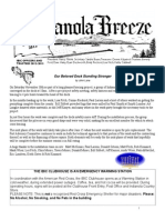 Indianola Breeze - December 2013 Edition
