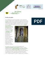 El culto a los santos _ Padre Fabián