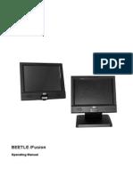 BEETLE Fusion Modular Operating Manual English