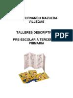 TALLERESDETALLERES PRIMARIA