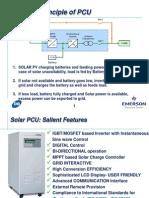 SolarPV Hybrid Inverters