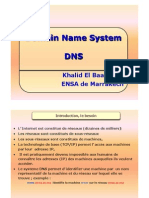 Cours DNS v3.0