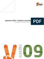 Candidatos Versao Web