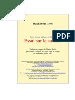 Hume - Essai sur le suicide.pdf