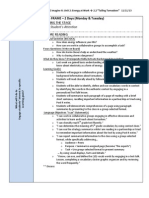 unit 2 - energy at work - tailing tornaodes - gsd lesson plan template