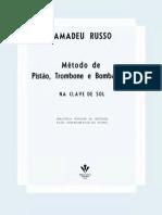 Amadeu Russo - Trompete