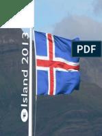 Kalendar 2013 Island