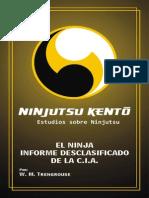 EL NINJA - INFORME DESCLASIFICADO DE LA C.I.A.