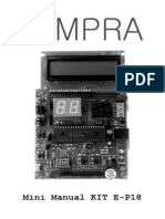Mini Manual E P18