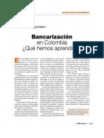 Carta Financiera - 150 - Bancarización