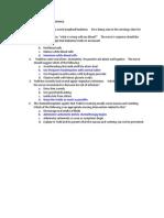 Case Study Acute Lymphoid Leukemia