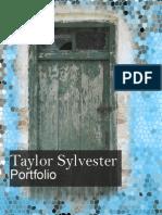P 9 Taylor Sylvester
